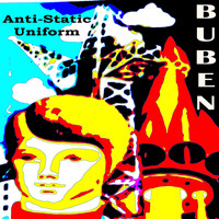 Buben - Anti-Static Uniform