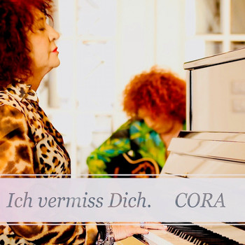 Cora - Ich vermiss Dich (Radio Edit)