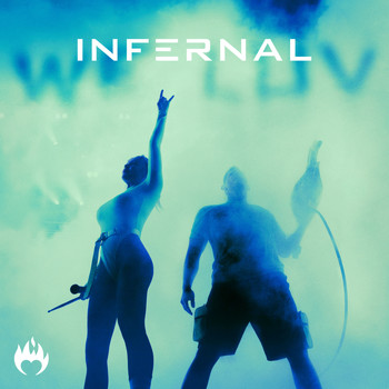 Infernal - We Luv