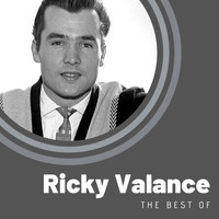 Ricky Valance - The Best of Ricky Valance