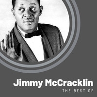 Jimmy McCracklin - The Best of Jimmy McCracklin