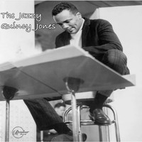 Quincy Jones - The Jazzy Quincy Jones