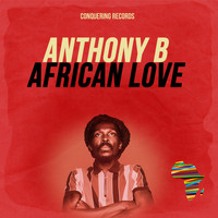 Anthony B - African Love