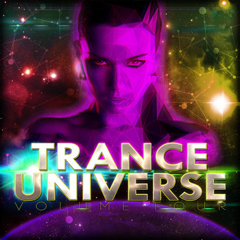 Various Artists - Trance Universe, Vol. 4