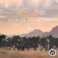 Lost Frequencies - Sun Is Shining