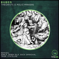 Buben - Theorists & Policymakers