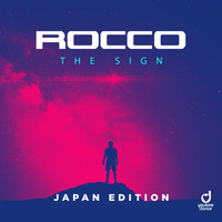 Rocco - The Sign (Japan Edition)