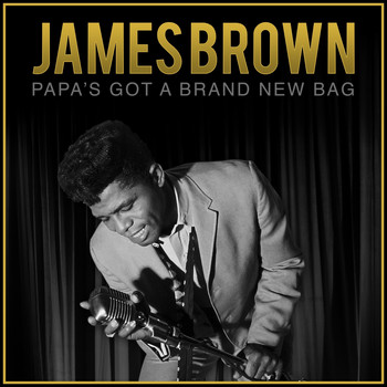 James Brown - Papas Got a Brand New Bag