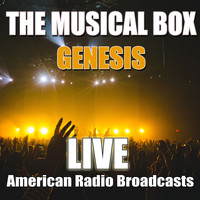 Genesis - The Musical Box (Live)