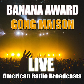 Gordon Lightfoot - Banana Award (Live)