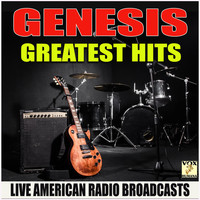 Genesis - Greatest Hits (Live)