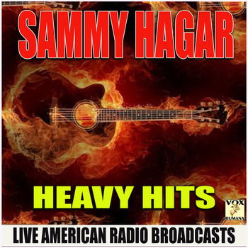 Sammy Hagar - Heavy Hits (Live)