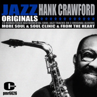 Hank Crawford - Jazz Originals