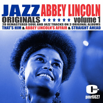 Abbey Lincoln - Jazz Originals, Volume 1