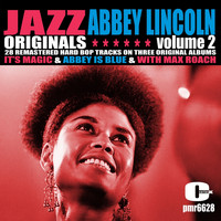 Abbey Lincoln - Jazz Originals, Volume 2