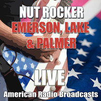 Emerson, Lake & Palmer - Nut Rocker (Live)