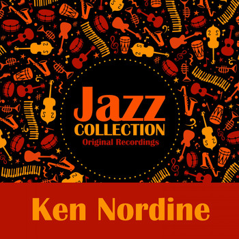 Ken Nordine - Jazz Collection (Original Recordings)