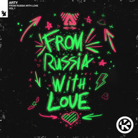 Arty - From Russia with Love, Vol. 1
