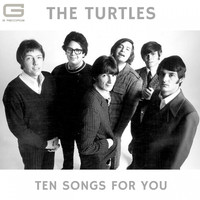 The Turtles - Ten songs for you