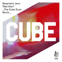 Basement Jaxx - Red Alert (The Cube Guys Remix)