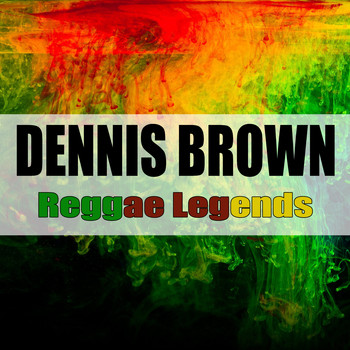 Dennis Brown - Reggae Legends