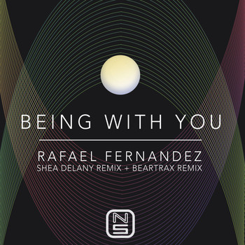 Rafael Fernandez - Being With You Remixes