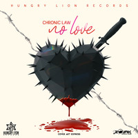 Chronic Law - No Love (Explicit)