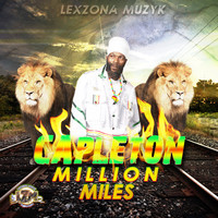Capleton - Million Miles