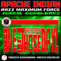 Apache Indian - One of Those Dayz