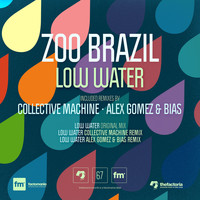Zoo Brazil - Low Water
