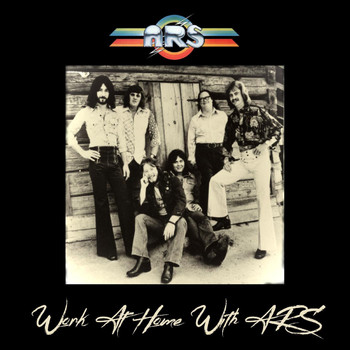 Atlanta Rhythm Section - Work at Home With ARS