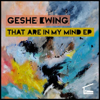 Geshe Ewing - Things That Are in My Mind