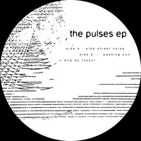Losoul - The Pulses EP