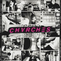 CHVRCHES - Forever (Separate But Together)