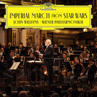 "Wiener Philharmoniker - Imperial March (From ""Star Wars"")"