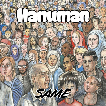 Hanuman - Same (Explicit)