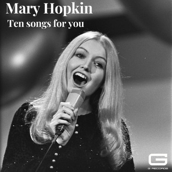 Mary Hopkin - Ten songs for you