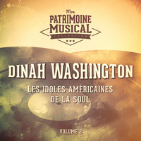 Dinah Washington - Les Idoles Américaines De La Soul: Dinah Washington, Vol. 2