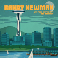 Randy Newman - Live From Seattle 1974
