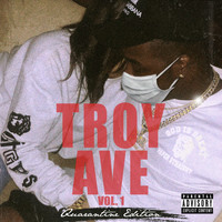 Troy Ave - Troy Ave, Vol. 1 (Explicit)