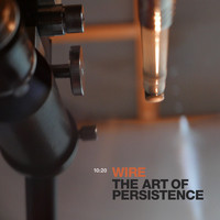 Wire - The Art Of Persistence