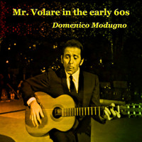 Domenico Modugno - Mr. Volare in the early 60s
