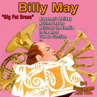 Billy May - Big Fat Brass, 24 Successes, 1959 - 1960 (Explicit)