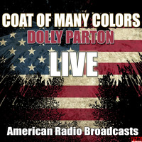 Dolly Parton - Coat Of Many Colors (Live)