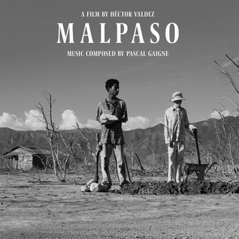 Pascal Gaigne / - Malpaso (Original Motion Picture Soundtrack)