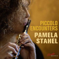 Pamela Stahel - Piccolo Encounters
