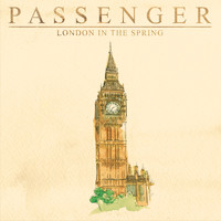 Passenger - London in the Spring (Single Version)