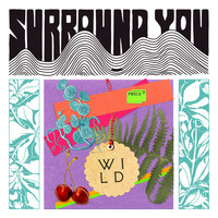 Wild - Surround You