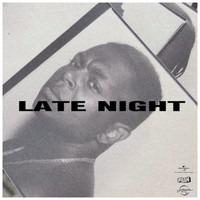 Luciano - Late Night
