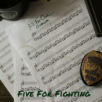 Five for Fighting - All for One Ohana